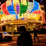 Miliaran meledak saat investor kasino Makau bangkrut