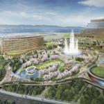 Osaka akan bekerja sama dengan MGM Resorts